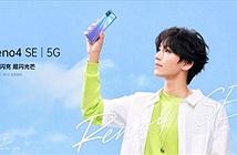 Oppo Reno 4 SE ra mắt ngày 21/9: sạc nhanh 65W, 5G, giá mềm