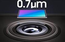 Samsung ra mắt loạt cảm biến camera mới: nhỏ nhưng có võ
