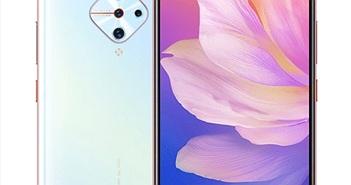 vivo Y51 2020 ra mắt giá 5 triệu: Snapdragon 665, màn hình AMOLED, camera quad 48MP
