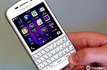 BlackBerry chính thức giảm giá Q10 chỉ còn 4,99 triệu đồng