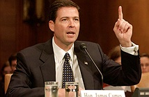 Giám đốc FBI: iPhone bảo vệ bọn tội phạm trước pháp luật