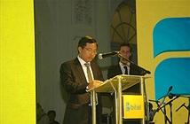 Viettel đã phủ 3G đến 80% khu vực có dân số của Peru