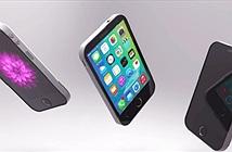 Concept iPhone 7 xấu điên đảo nhưng tiện dụng