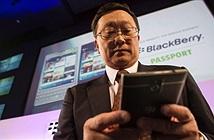 Con đường nào phía trước BlackBerry?