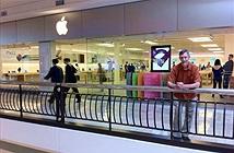 Fan lớn nhất của Apple qua đời