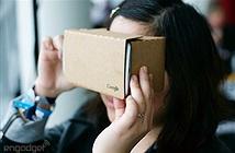 Google Play loại bỏ các ứng dụng có tên Cardboard