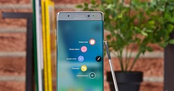 [Galaxy Note 7] CEO Samsung xin lỗi về sự thất bại của Galaxy Note 7