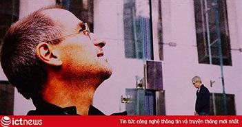 CEO Apple Tim Cook đã phản ánh bài học từ sự thất bại lớn nhất của Steve Jobs