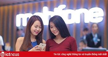 Nạp thẻ điện thoại bằng QR code, thuê bao MobiFone được nhận quà iPhone 7