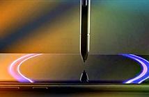 """Galaxy Note 10 sẽ có màn hình """"ba con sáu"""" vượt mặt iPhone Xs Max"""