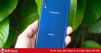Samsung cho đặt hàng trước Galaxy A7 từ hôm nay, giá 7,69 triệu đồng