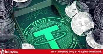Tại sao nhà đầu tư tiền mật mã lo sợ ngày tàn của Tether?