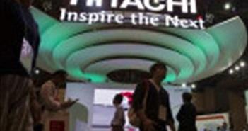 Hitachi và General Electric hợp tác xây dựng nhà máy điện nguyên tử