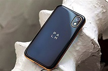 Palm trở lại làm điện thoại nhỏ xíu, màn hình 3,3 inch