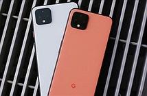 Cận cảnh bộ đôi Pixel 4 và Pixel 4 XL màn hình đẹp hơn iPhone 11 Pro Max