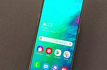 """Galaxy S11 sẽ theo đuổi phong cách """"chân dài"""" như Xperia 5"""