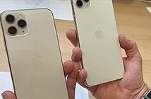 Hô biến thành phần iPhone 11 Pro thành 11 Pro Max cực dễ