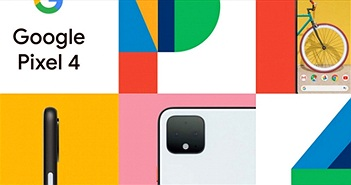 NÓNG: Xác nhận 3 màu Pixel 4 trước giờ G