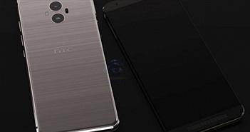 Ý tưởng điện thoại cao cấp của HTC khi quay lại thị trường