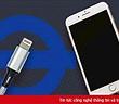 Chuyện lạ có thật: iPhone hết pin và chủ nhân của nó ngay lập tức bị quy là tội phạm