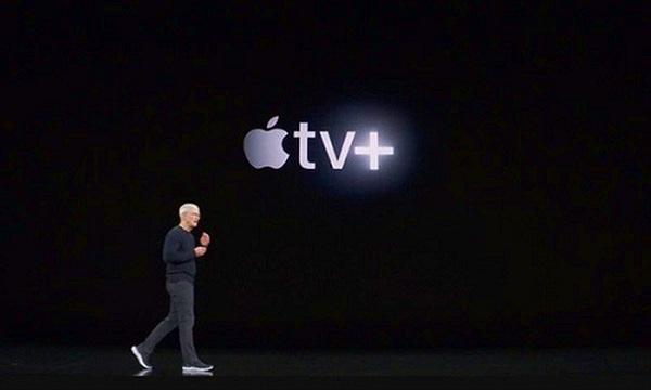 Apple tính lập hãng sản xuất phim riêng