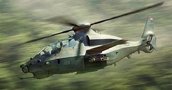 Mỹ trình làng siêu trực thăng trinh sát tàng hình vượt xa mọi đối thủ