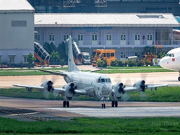 Nhật Bản muốn bán máy bay săn ngầm P-3C cho Việt Nam?