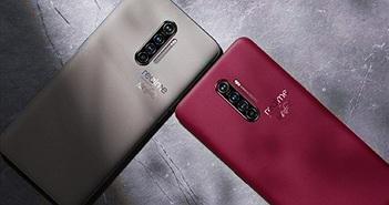 Realme X2 Pro ra mắt: Snapdragon 855+, màn hình 90Hz, camera 64MP, sạc nhanh 50W, giá từ 366 USD