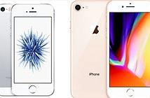 iPhone SE 2 sắp ra mắt có giá rẻ thế nào?