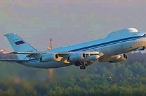 Nga pha trộn Il-80 và Il-82 khai sinh máy bay Ngày tận thế mới