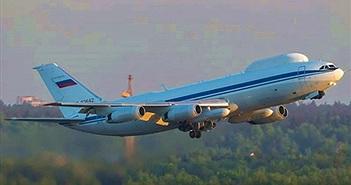 """Nga pha trộn Il-80 và Il-82 khai sinh máy bay """"Ngày tận thế"""" mới"""