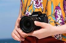 Fujifilm X-S10 ra mắt: nhỏ nhưng nhiều tính năng, chống rung thân máy 6-stop, giá 999 USD