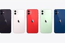 iPhone 12 series cháy hàng đặt trước tại Đài Loan, iPhone 12 được đặt nhiều nhất