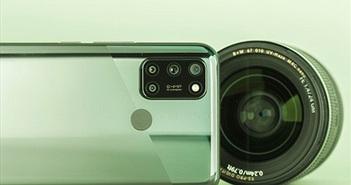 Realme 7i ra mắt kèm khuyến mãi khủng cho khách hàng đặt trước từ 17/10 đến 23/10