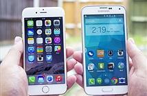 iPhone 6 không hấp dẫn người dùng Android như trước