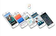 56% người dùng iPhone/iPad/iPod đã lên đời iOS 8