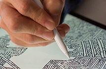 Jony Ive nói về Apple Pencil: trải nghiệm tự nhiên là yếu tố quan trọng nhất