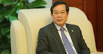 Bộ trưởng Nguyễn Bắc Son gửi Thư chúc mừng Ngày Nhà giáo Việt Nam