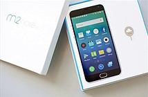Loạt smartphone khỏe, giá dưới 4 triệu đồng mới về Việt Nam