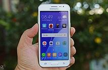 Đánh giá Samsung Galaxy J2: Cấu hình hơi thấp, giá rẻ