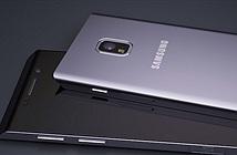 Galaxy S7 Premium 'siêu cao cấp' sẽ trang bị đồ hoạ 14 lõi, màn hình 4K
