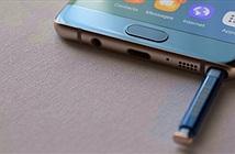 [Galaxy Note 7] Samsung có thể bán Galaxy Note 7 tân trang tại VN năm 2017