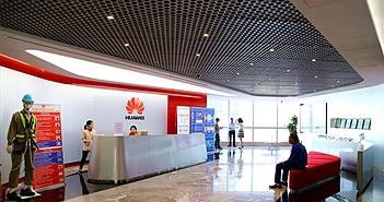"""Cận cảnh """"văn phòng mở, xanh, không dây"""" của Huawei Việt Nam"""