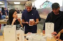 Doanh số iPhone 7 sẽ tụt thê thảm