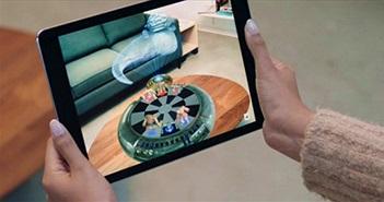 iPhone 2019 sẽ có cảm biến 3D ở camera sau