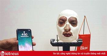 iPhone đời cũ không có Face ID vẫn bất khả xâm phạm?