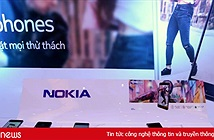 Nokia: Cờ đến tay chưa chịu phất?