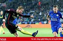 Vòng 12 Ngoại hạng trên VTVcab: Tâm điểm derby Luân Đôn