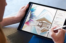 Rộ tin iPad Pro 2018 hỗ trợ Face ID