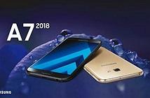 Samsung sẽ ra mắt Galaxy A8 và A8 Plus (2018) thay vì A5, A7 hiện nay